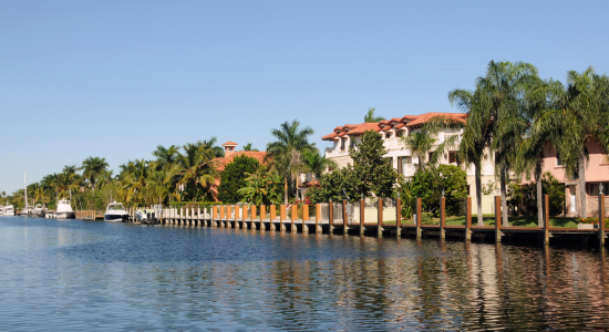 Pinellas Bayway Waterfront Real Estate And Condo Sales