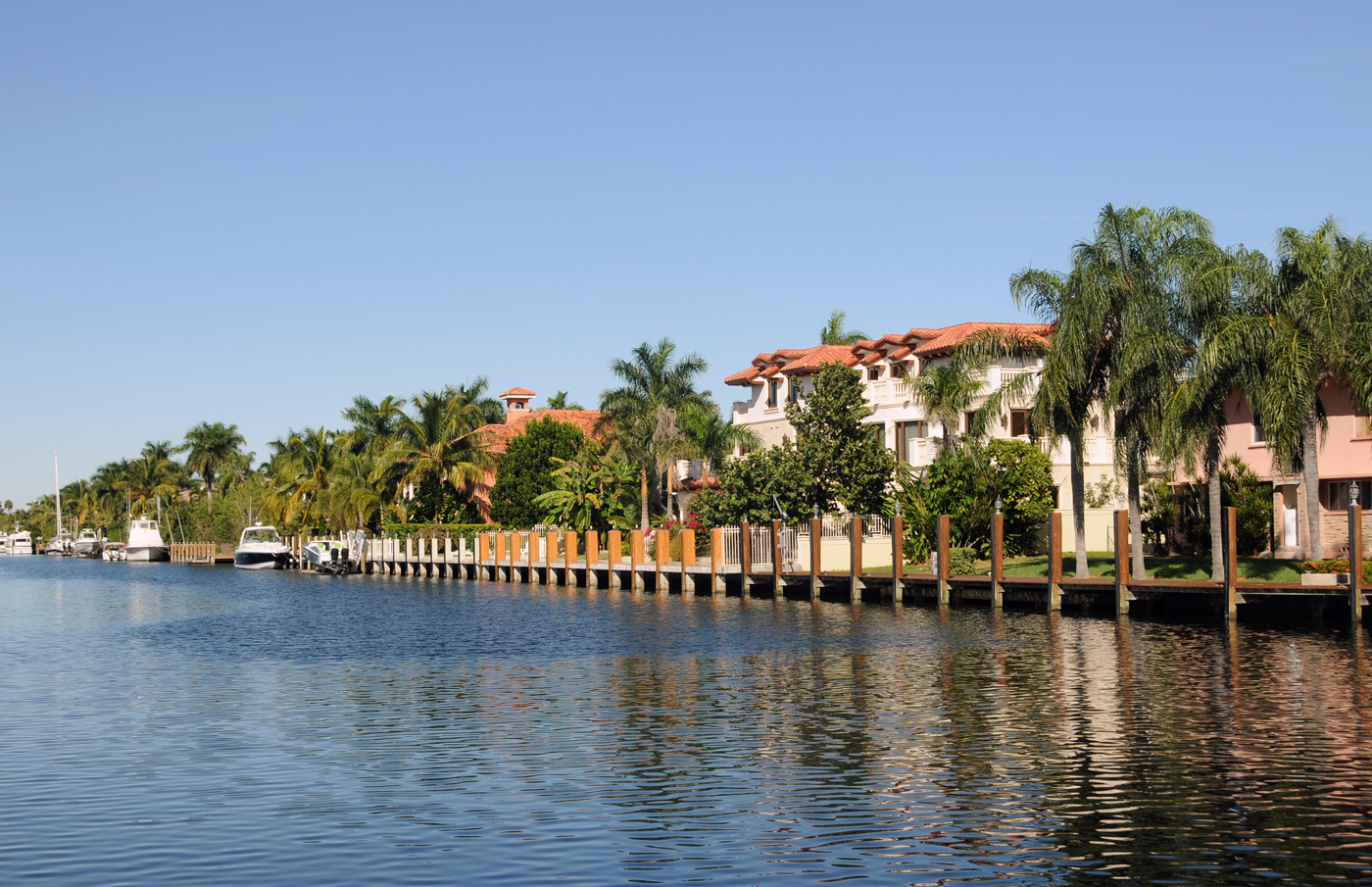 Homes For Sale Maximo Moorings