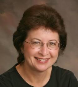 Elizabeth Grebenschikoff