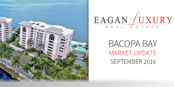 Bacopa Bay Condo Market Update September 2016