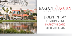 Dolphin Cay Condo Market Update September 2016