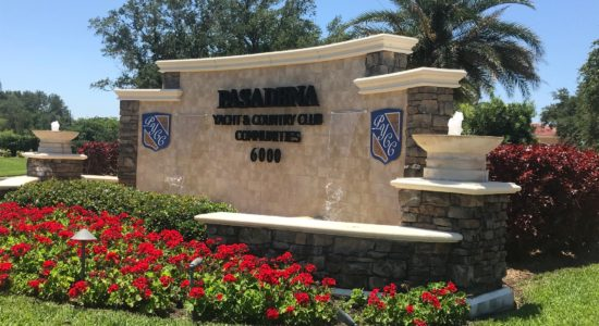 Pasadena Yacht and Country Club Communities